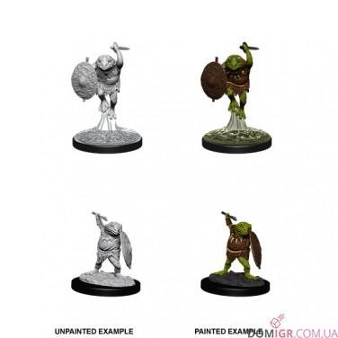 Bullywug - D&D Nolzur's Marvelous Miniatures - W12