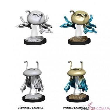 Flumph - D&D Nolzur's Marvelous Miniatures - W12