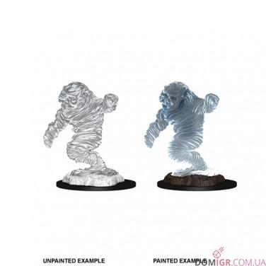 Air Elemental - D&D Nolzur's Marvelous Miniatures - W10