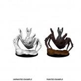 Drider - D&D Nolzur's Marvelous Miniatures - W10