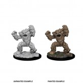 Earth Elemental - D&D Nolzur's Marvelous Miniatures - W10