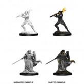 Female Human Paladin - D&D Nolzur's Marvelous Miniatures - W10