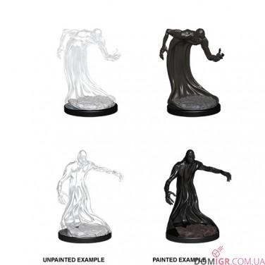 Shadow - D&D Nolzur's Marvelous Miniatures - W11
