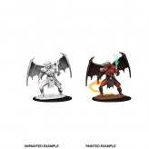 Balor - D&D Nolzur's Marvelous Miniatures - W11