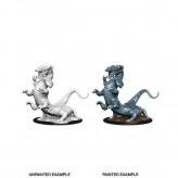 Behir - D&D Nolzur's Marvelous Miniatures - W11