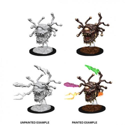 Beholder Zombie - D&D Nolzur's Marvelous Miniatures - W11
