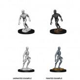 Doppelganger - D&D Nolzur's Marvelous Miniatures - W11