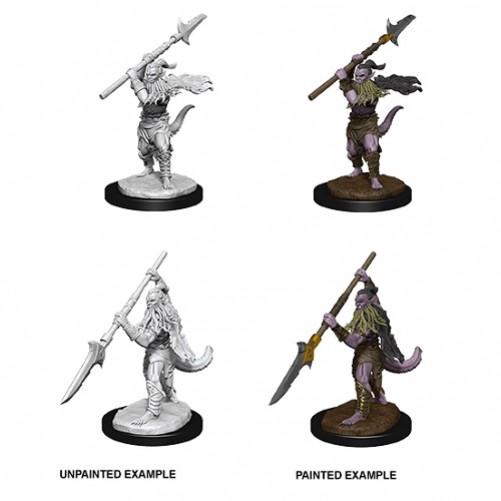 Bearded Devils - D&D Nolzur's Marvelous Miniatures - W13