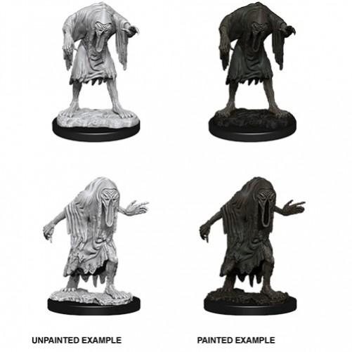 Bodaks - D&D Nolzur's Marvelous Miniatures - W13