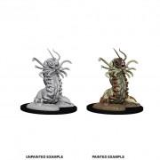 Carrion Crawler - D&D Nolzur's Marvelous Miniatures - W7