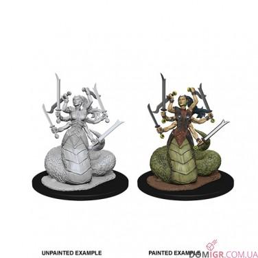 Marilith - D&D Nolzur's Marvelous Miniatures - W7