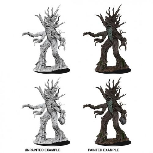 Treant - D&D Nolzur's Marvelous Miniatures - W7