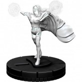Emma Frost - Marvel HeroClix Miniatures
