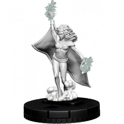 Storm - Marvel HeroClix Miniatures