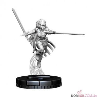 Warbird - Marvel HeroClix Miniatures