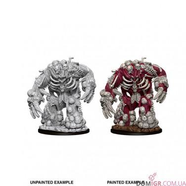 Bone Golem - Pathfinder Deep Cuts - W10