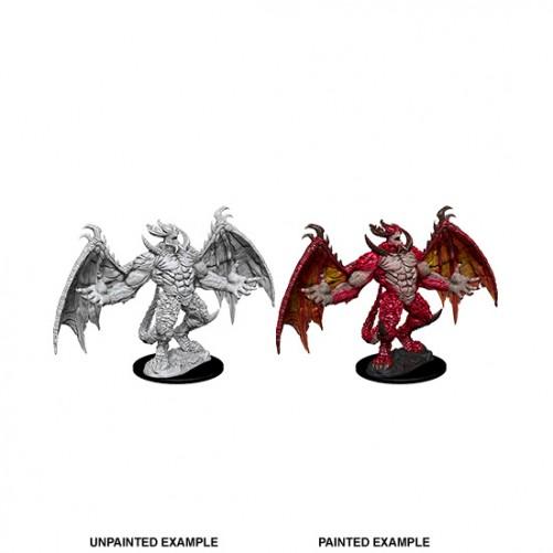 Pit Devil - Pathfinder Deep Cuts - W10