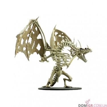 Gargantuan Skeletal Dragon - Pathfinder Deep Cuts - W11