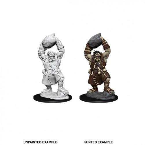 Ogre - Pathfinder Deep Cuts - W11