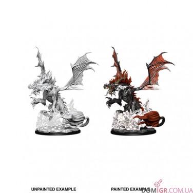 Nightmare Dragon - Pathfinder Deep Cuts - W12