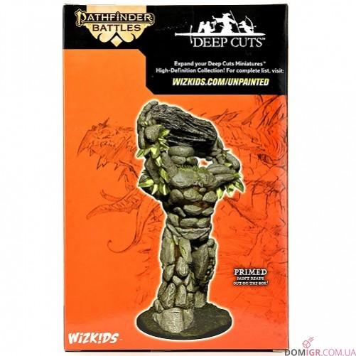 Earth Elemental Lord - Pathfinder Deep Cuts - W14