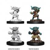 Female Goblin Alchemist - Pathfinder Deep Cuts - W9