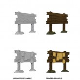 Bounty Board - WizKids Deep Cuts - W10