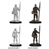 Guards - WizKids Deep Cuts - W10
