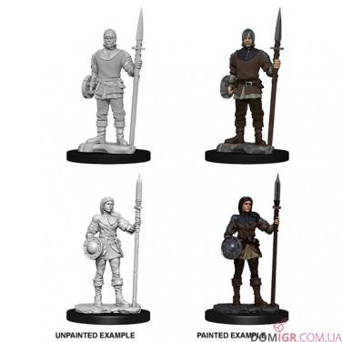 Guards - WizKids Deep Cuts - W10