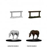 Horse & Hitch - WizKids Deep Cuts - W10