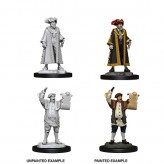 Mayor & Town Crier - WizKids Deep Cuts - W10