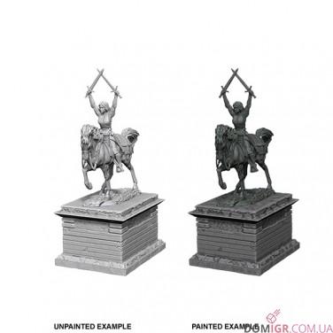 Heroic Statue - WizKids Deep Cuts - W10