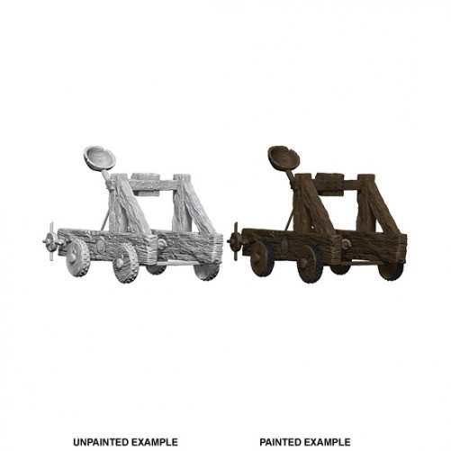 Catapult - WizKids Deep Cuts - W9