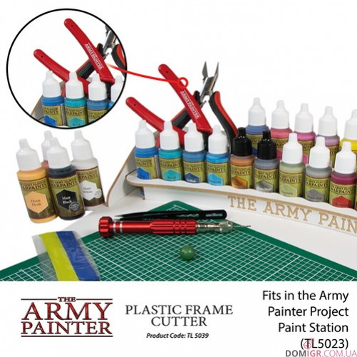 Plastic Frame Cutter