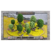 Small Summer Wood - Battlefield in a Box