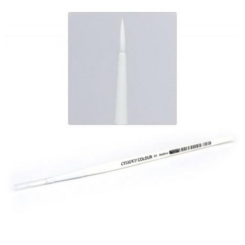 Citadel Synthetic Medium Shade Brush