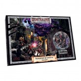 Gamemaster: Dungeons and Caverns Core Set