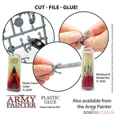 Plastic Glue