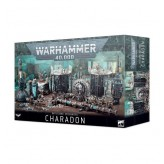 Battlezone: Mechanicus - Charadon