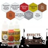 Effects Warpaints