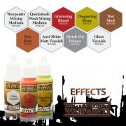 Effects Warpaints