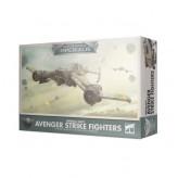 Aeronautica Imperialis: Avenger Strike Fighters