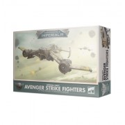 Aeronautica Imperialis: Avenger Strike Fighters