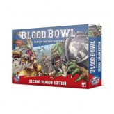 Blood Bowl Second Season Edition (Англ)
