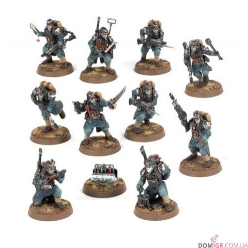 Warhammer 40,000: Kill Team Octarius