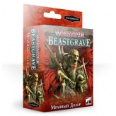 Warhammer Underworlds: Beastgrave – The Grymwatch (Рос)
