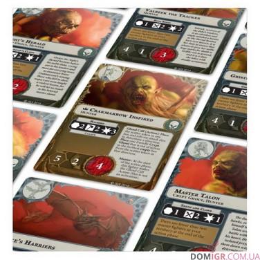 Warhammer Underworlds: Beastgrave - The Grymwatch (Англ)