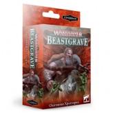 Warhammer Underworlds: Beastgrave - Hrothgorn's Mantrappers (Рус)