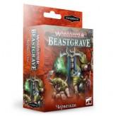 Warhammer Underworlds: Beastgrave – The Wurmspat (Рус)