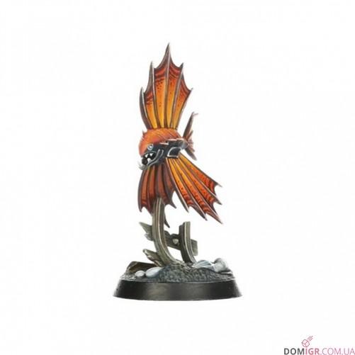 Warhammer Underworlds: Direchasm - Elathain's Soulraid (Англ)